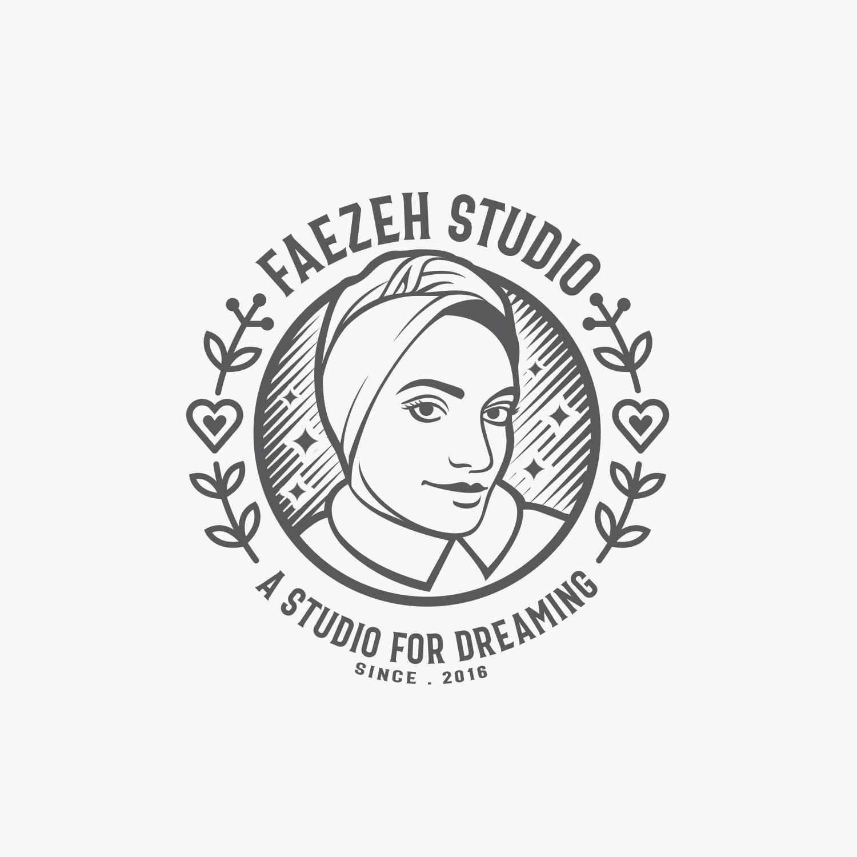 استودیو فائزه - امبلم لوگو