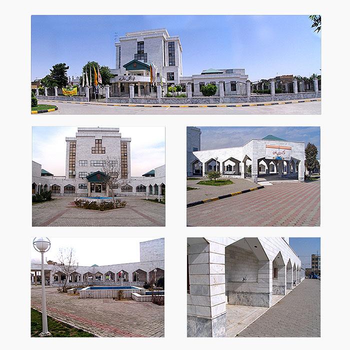 فرهنگسرای غدیر مشهد